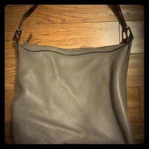MK Genuine Leather Purse EUC